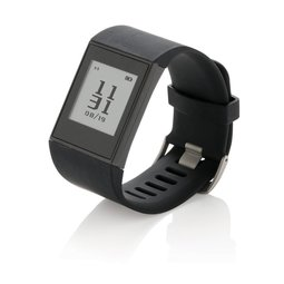 Wielofunkcyjny zegarek sportowy E-ink