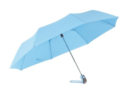 Cover automatyczny parasol mini, jasnoniebieski