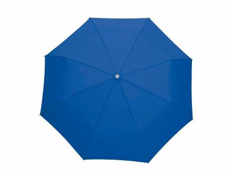 Twist parasol mini, ciemnoniebieski