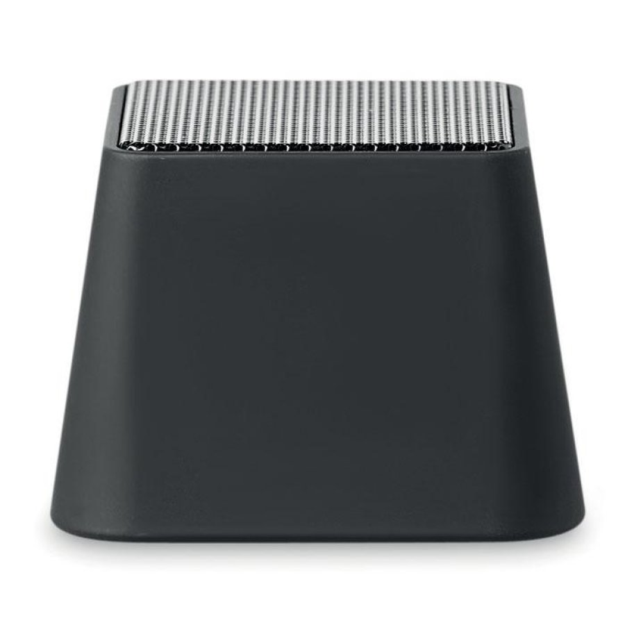Mini głośnik na bluetooth, czarny