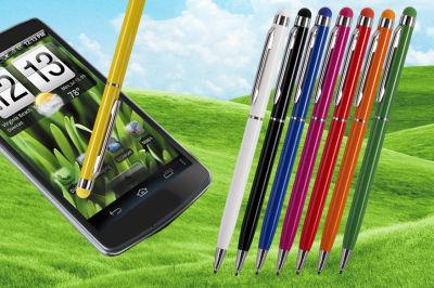 Długopisy Touch 2015